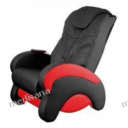 Fotel masujący Elegant Maty i poduszki masujące