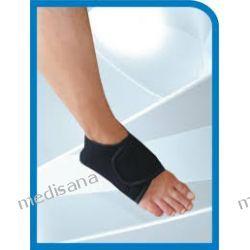 Opaska magnetyczna na stopę - kolor biały Sprzęt rehabilitacyjny i ortopedyczny