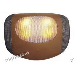 Poduszka masująca Jademinimed z nefrytem Sprzęt i urządzenia do masażu