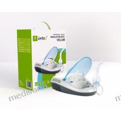 Inhalator Intec Velum (CN-01 WC2) Fotele masujące