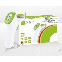 Termometr bezdotykowy Intec HM 768TS Urządzenia