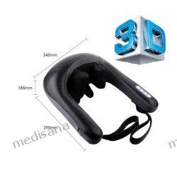 Pas Shiatsu 3D   Sprzęt i urządzenia do masażu
