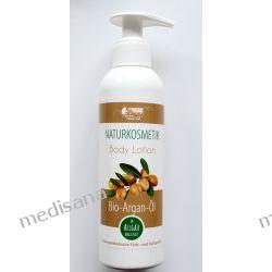 Olej arganowy organiczny 200ml Maty i poduszki masujące
