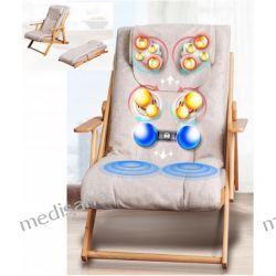 Mata Komfort Fotele masujące