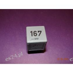 PRZEKAŹNIK 167 -VW-191906386C