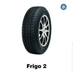 4X  205/55 R16 91T OPONY DĘBICA FRIGO 2  2016 R Opony