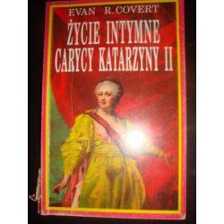 ŻYCIE INTYMNE CARYCY KATARZYNY II - E.R.COVERT_C2