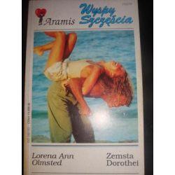 WYSPY SZCZĘŚCIA ZEMSTA DOROTHEI -ARAMIS _B2