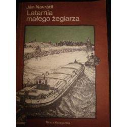 LATARNIA MAŁEGO ŻEGLARZA - JAN NAVRATIL_B2