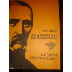 LATARNIA CZARNOKSIĘSKA TOM I,II -J.I.KRASZEWSKI_C5