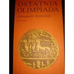 OSTATNIA OLIMPIADA - ALEKSANDER KRAWCZUK_A2