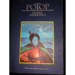 POTOP TOM 1,2 - HENRYK SIENKIEWICZ_C5