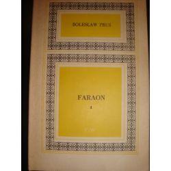 FARAON TOM 1, 2 - BOLESLAW PRUS_C4