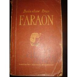 FARAON - BOLESŁAW PRUS_B4