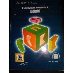 PODSTAWOWE KOMPONENTY DELPHI - J. BIERNAT_A3