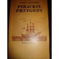 PIRACKIE PRZYGODY - EDWARD OBERTYNSKI_B1