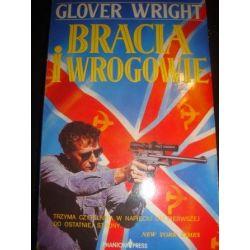 BRACIA I WROGOWIE - GLOVER WRIGHT_E1