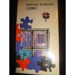 OKNO - IRENEUSZ IREDYNSKI_E1