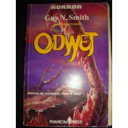 ODWET - GUY N. SMITH _E2
