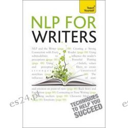 NLP for Writers, Teach Yourself  by Bekki Hill, 9781444178258.