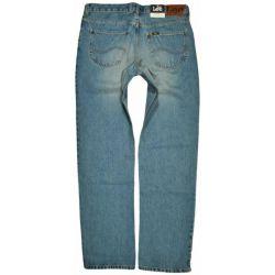 LEE Brooklyn Classic Regular męskie jeansy W32 L32