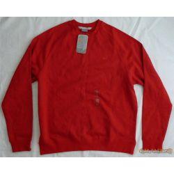 Nike męska bluza bez kaptura 196184 rozmiar L