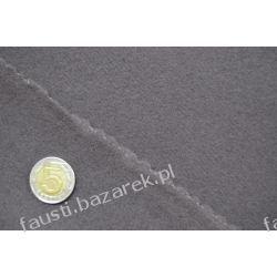 Wełna płaszczowa brąz Kolekcje