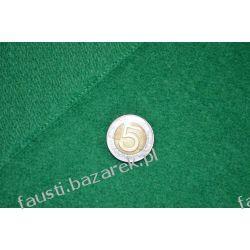 Wełna płaszczowa zielona Kolekcje