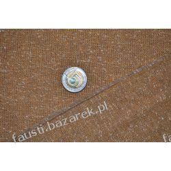Wełna beżowa tweed Kolekcje