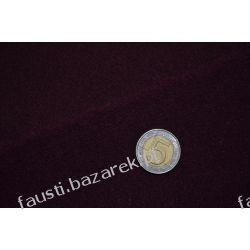 Wełna płaszczowa bordowa. Kolekcje