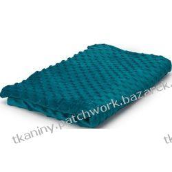 Minky Enamel Blue
