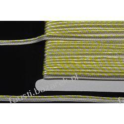 Wypustka Żółta 8mm/25mb