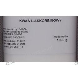Kwas l-askorbinowy CZDA 1 kg, witamina C lewoskrętna