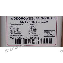 Wodorowęglan sodu 1 kg CZ