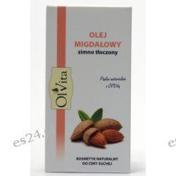 Kosmetyczny olej migdałowy 50 ml