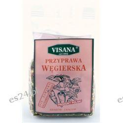 Przyprawa Węgierska Visana 60g.