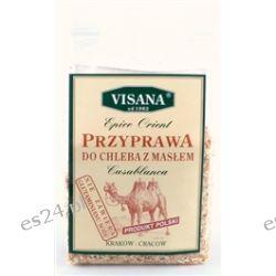 Przyprawa do chleba z masłem Visana 85g.