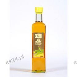 Olej sojowy zimno tłoczony Olvita 500ml.