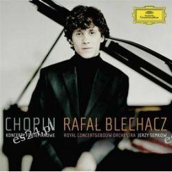 Chopin - Piano Concertos - Rafał Blechacz, Royal Concertgebouw Orchestra