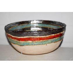 Miska ceramiczna, kolor