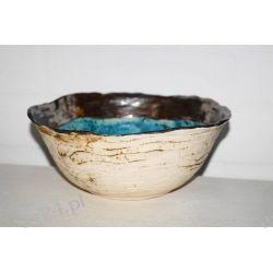 Ceramiczna miska, kolor