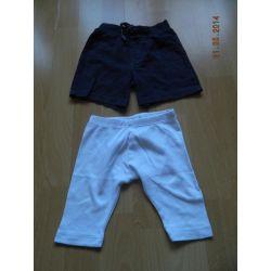 Spodnie dla dziewczynki rozm.68