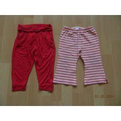 spodnie dla dzieci 74 rozm.