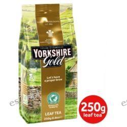 Angielska Herbata Yorkshire Gold 250g sypana
