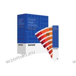 Pantone Fashion & Home Paper FHI Color Specifier & Guide