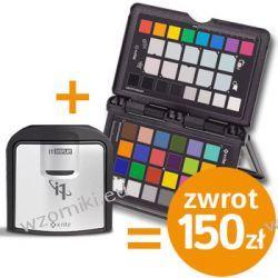 X-Rite i1Display Pro + ColorChecker Passport