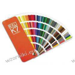 WZORNIK RAL K7 Classic - edycja 2014