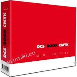 Wzornik CMYK - DCS Book Mini - powlekany