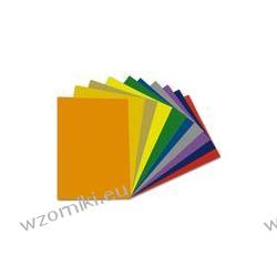 Indywidualna karta z kolorem RAL palety D2 - A6