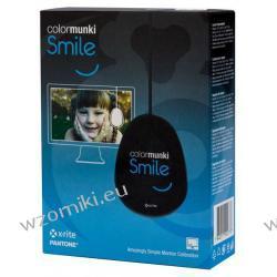 ColorMunki Smile - prosta kalibracja monitora
